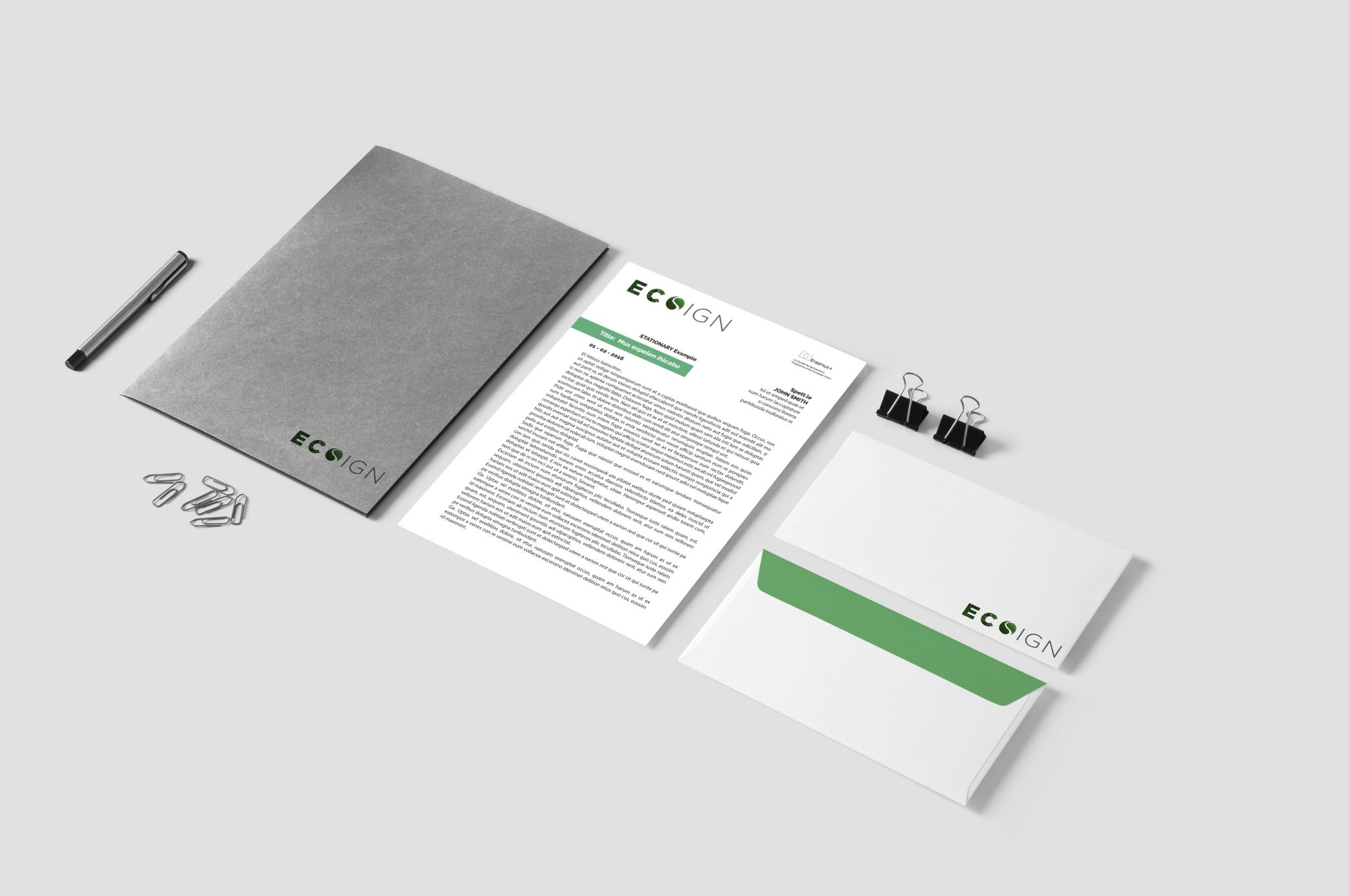 stationery_ecosign